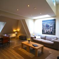 Stayci Serviced Apartments Queens Palace