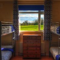 Farmstay The Barn