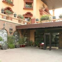 Garvaish Luxury Hotel