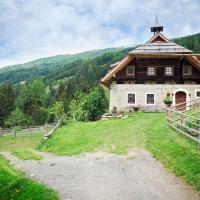 Sandrisser-Hütte