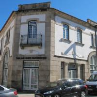Hotel Solar dos Pachecos
