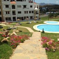 Top Appartement Cabo Negro
