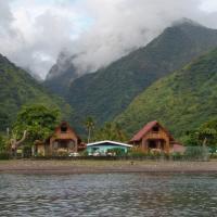 Bungalows Havae Teahupoo