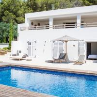Villa Amantiga: Bohemian Luxury in Ibiza