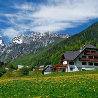 Tourist farm Govc-Vršnik