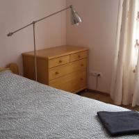 Vidzemes street apartment