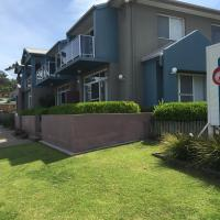 Aquarius Apartments Mollymook
