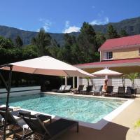 Hotel Le Cilaos