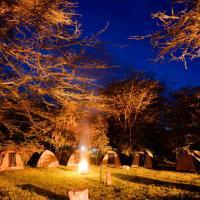 Burch's Resort Naivasha