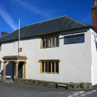 The Helyar Arms