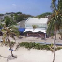 Portobelo Beach