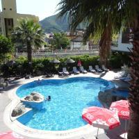 Sun Blue Apart Hotel