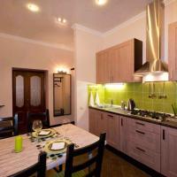 Apartment Nevsky 129