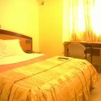 Hotel Akena City