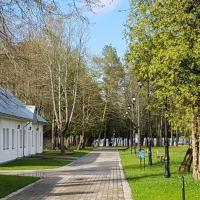 Smetonos Family Residence