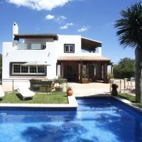Villa Falco Ibiza
