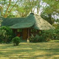 Swara Plains Acacia Camp