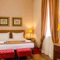 Quarto TAM Viagens Hotel Vila Galé