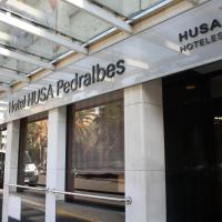 Husa Pedralbes