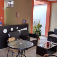 Nasca Travel One Hostel