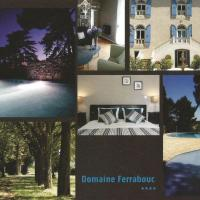 Domaine Ferrabouc