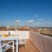 Interno 5-highest terrace of Siena