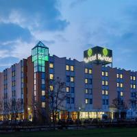 H+ Hotel Leipzig-Halle (ex Ramada Hotel Leipzig-Halle)