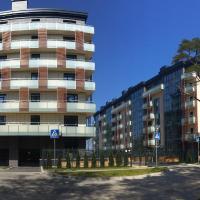 Apartment Raushen Prestizh