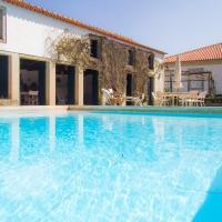 Liiiving in Ofir   Manor Pool House