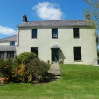 Cilwen Country House Bed and Breakfast