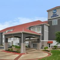 Best Western Boerne Inn & Suites