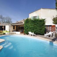 Holiday Home Ornaissons Pech Ouest