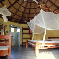 Pariango Beach Motel