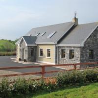 Cahermaclancy Lodge