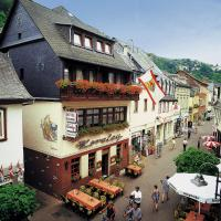 Hotel Restaurant zur Loreley