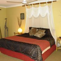 Gumtree on Gillies Bed and Breakfast