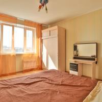 Apartment Gilyarovslogo