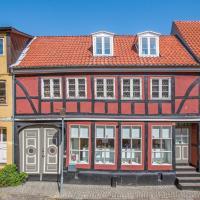 Castle Apartment Nyborg