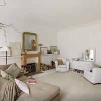Luxuous 4BR apartment in Marais