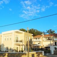 Thasos Blue Apartments