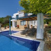 Infinite Blu Villa