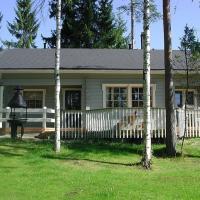 Ylä-Saarikko Holiday Cottages