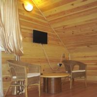 Mini-hotel u Babolovskogo Parka