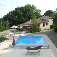 Villa Rive D'ardèche