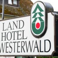 Landhotel Westerwald Restaurant Café