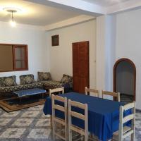 Appartements centre Ain Turk et vue Mer
