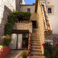 Maison atypique 11e siècle