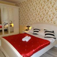 Apartments Vishnevy Kvartal