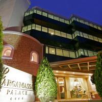 Suite Hotel S'Argamassa Palace