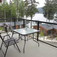 Pair-A-Dice Cottage